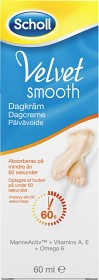 Scholl Velvet Smooth Dagkräm 60 ml