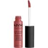 Soft Matte Lip Cream, NYX Professional Makeup Läppstift