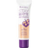 Stay Matte Liquid Mousse Foundation, 30ml Rimmel Foundation
