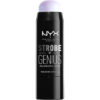 Strobe Of Genius Holographic Stick - Blue