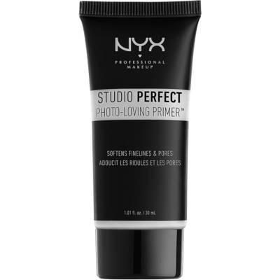 Studio Perfect Photo-loving Primer, 30ml NYX Professional Makeup Primer