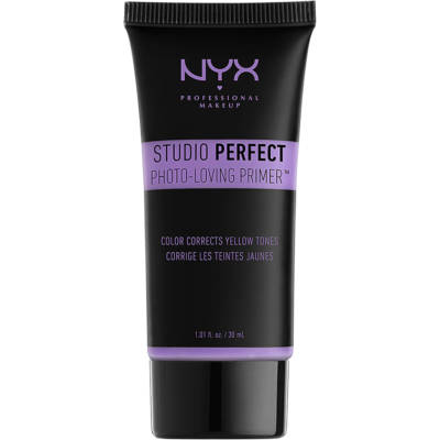 Studio Perfect Photo-loving Primer, 30ml NYX Professional Makeup Primer