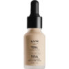 Total Control Drop Foundation - 04 Light Ivory 13 ml