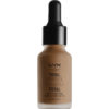 Total Control Drop Foundation, NYX Professional Makeup Foundation
