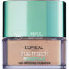 True Match Minerals Powder Foundation, L'Oréal Paris Foundation