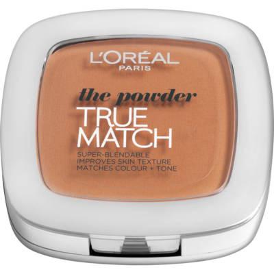 True Match Powder, L'Oréal Paris Puder