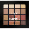Ultimate Shadow Palette - USP02 Warm Neutrals