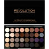 Ultra 32 Shade Eyeshadow Palette - Affirmation, 32 Ultra Professional Eyeshadows
