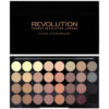 Ultra 32 Shade Eyeshadow Palette - Flawless Matte, 32 Ultra Professional Eyeshadows