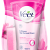 Veet In-Shower Hårborttagningscreme, 150 ml