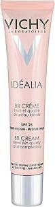 Vichy Idéalia BB Cream Medium, 40 ml