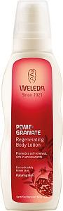 Weleda Pomegranate Regenerating Body Lotion, 200 ml