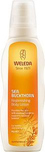 Weleda Sea Buckthorn Replenishing Body Lotion, 200 ml