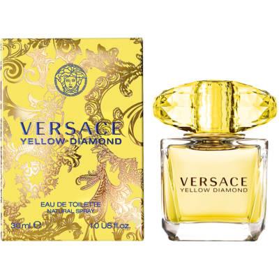 Yellow Diamond EdT, 30ml Versace Parfym