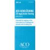 ACO Acnelösning, 200 ml