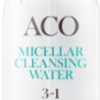 ACO Face Micellar Cleansing Water, 200 ml