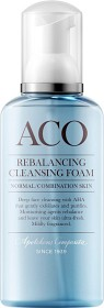 ACO Face Rebalancing Cleansing Foam, 150 ml