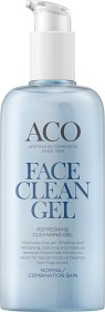 ACO Face Refreshing Cleansing Gel, 200 ml