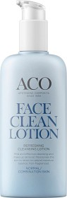 ACO Face Refreshing Cleansing Lotion, 200 ml