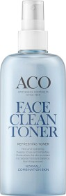 ACO Face Refreshing Toner, 200 ml