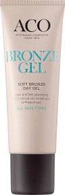 ACO Face Soft Bronze Day Gel, 50 ml