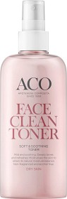 ACO Face Soft & Soothing Toner, 200 ml