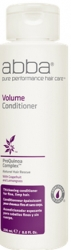 Abba Haircare Pure Volume Conditioner 236ml