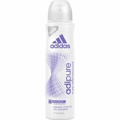 Adipure For Her, Adidas Deodorant