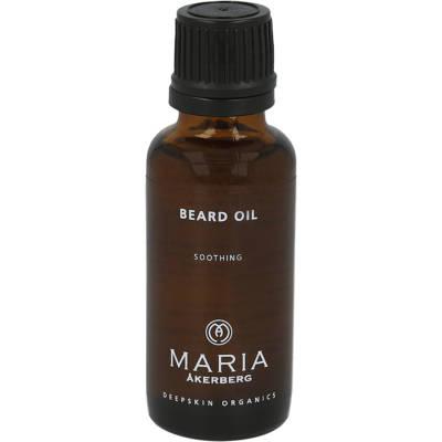 Beard Oil, Maria Åkerberg Skäggolja