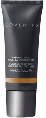 Cover FX Natural Finish Foundation G110