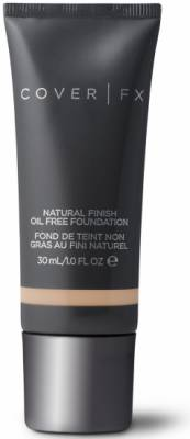 Cover FX Natural Finish Foundation N30