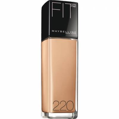 Fit Me Foundation - 220 Natural Beige 30ml