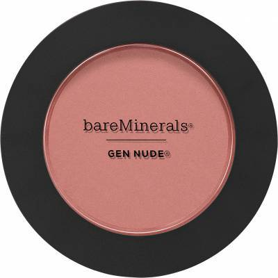Gen Nude Powder Blush, bareminerals Rouge