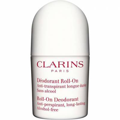 Gentle Care Roll-On Deodorant, Clarins Deodorant