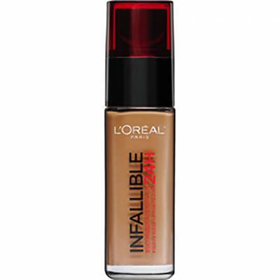Infallible All Day Stay Fresh Foundation - 300 Amber 30ml
