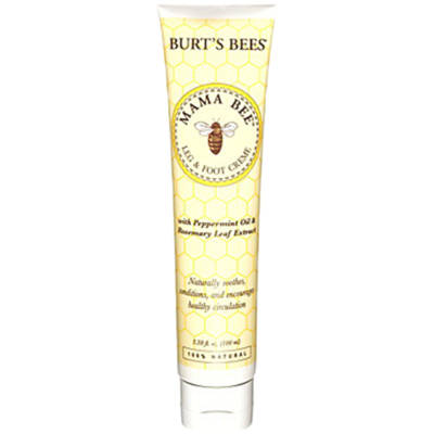 Mama Bee, 85g Burt's Bees Fotvård