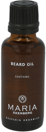 Maria Åkerberg Beard Oil