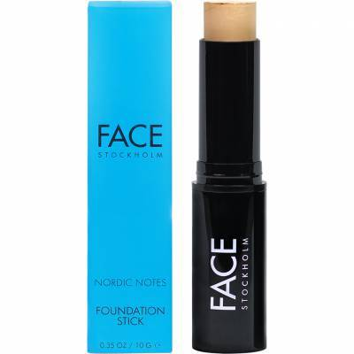 Nordic Notes Foundation Stick, FACE Stockholm Foundation