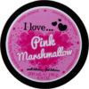 Pink Marshmallow, 200ml I love… Kroppslotion