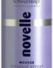 Schwarzkopf Novelle Mousse 200ml
