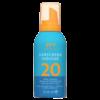 Sunscreen Mousse SPF20, 150 ml