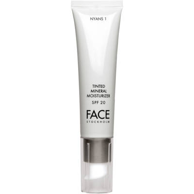 Tinted Mineral Moisturizer, 35g FACE Stockholm Foundation