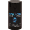 To Be, Police Deodorant