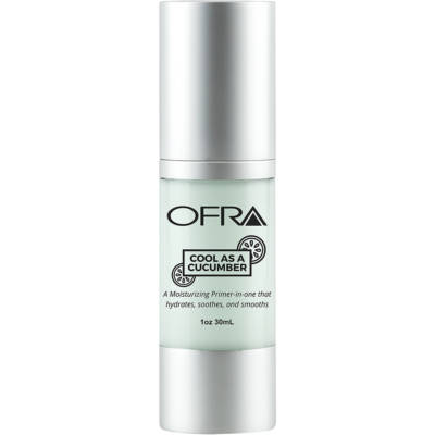 Cool As Cucumber, OFRA Cosmetics Primer