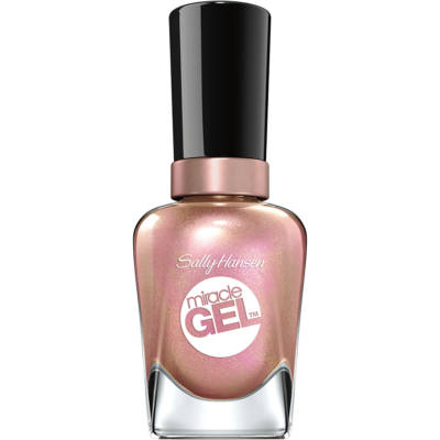 Miracle Gel, Sally Hansen Nagellack