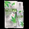 Restoring Hair & Scalp treatment with organic Hemp Oil, 150 ml