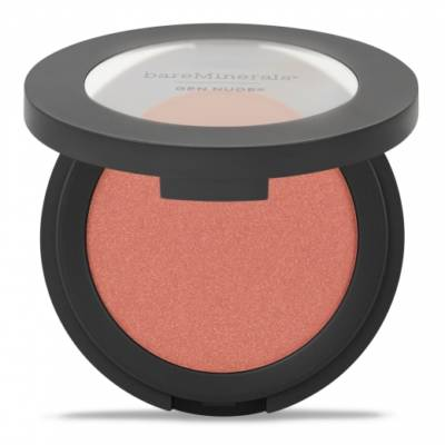 bareMinerals Nude Powder Blush Peachy Keen