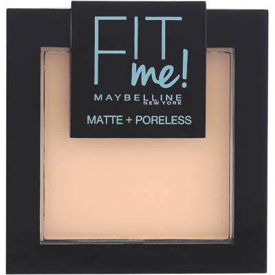 Fit Me Matte & Poreless Powder - Soft Ivory 104 9 g