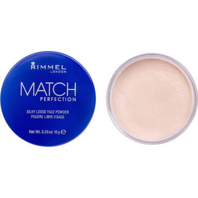 Match Perfection Loose Powder -
