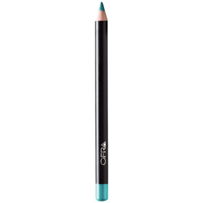 Köp Eyeliner Pencil, Lagoon 1,2 g OFRA Cosmetics Eyeliner fraktfritt